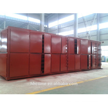 Oil Seed Plate Drying Machine, Soybean, Corn, Rapeseed, Sunflower Seeds and Its Embryo and Pulp Plate Dryer For Storage