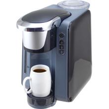 Máquina de café de cápsula de café de um copo K-Cup