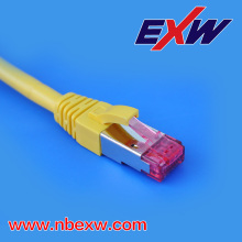 Cat6 S/FTP Copper Patch Cord