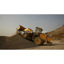 Kinerja Tinggi Mini Wheel Loader SEM652B