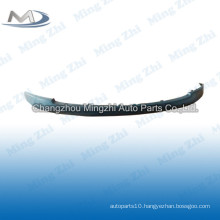 Guard strip of front bumper for Peugeot 206