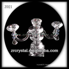 Popular Crystal Candle Holder Z021