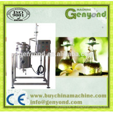 Top Quality Resins Essential Oil Extration Machine