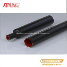 Термоусадочные трубки для автомобильного предохранения от масл-трубы