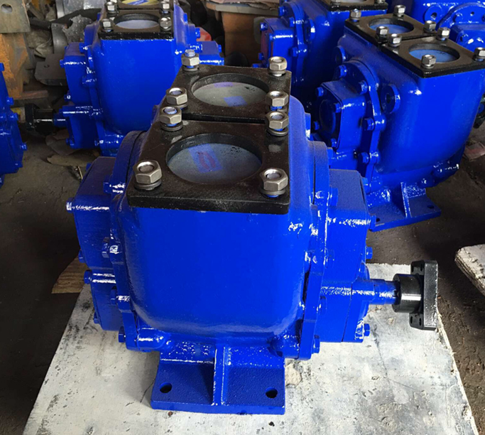 Truck Gear Oil Pump