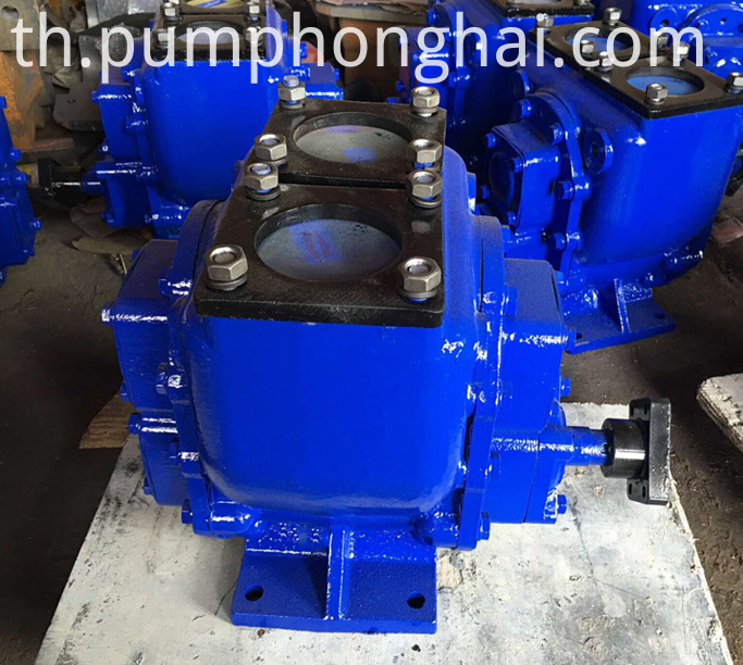 Truck Gear Oil Pump