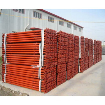 Formwork Scaffolding Steel Adjustable Acrow Shoring Prop