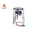 Iron Frame Portable Fire Control Stove 26000 BTU
