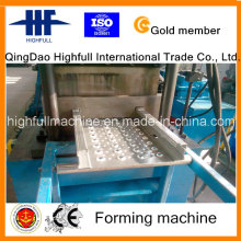Galvanized Steel Springboard Roll Forming Machine