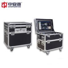 Factory Price Fixed Under Vehicle Scanner Inspection System Uvss for Vehicle Check Points and Access Control