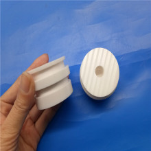 CNC Machined Precision Hydraulic Zirconia Ceramic Piston