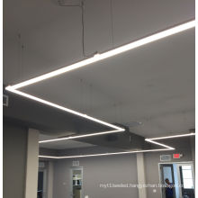Dali Dimming Linear Light for Commercial Project with Joint Freely