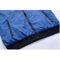 OEM用の新しいデザインカスタムナイロンスポーツ防水ウインドブレーカージャケット