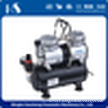 HSENG-AS196 mini air compressor with double cylinder