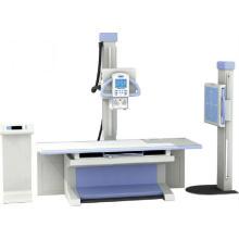 El CE aprobó el sistema de rayos x de 200mA de frecuencia Plx160high