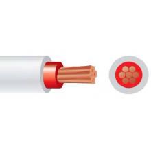 Одножильный кабель PVC с изоляцией из ПВХ соответствует AS / NZS 5000.1