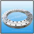 Single Row Crossed Roller Bearing Without Gear