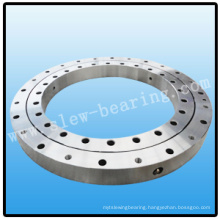 Xuzhou Wanda Single Row Crossed Roller Slewing Bearing (Without Gear)