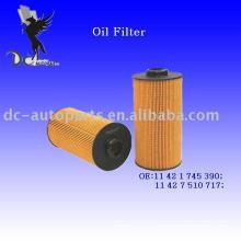Filtro de aceite 11 42 1 745 390