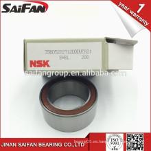 Cojinete del compresor de aire DAC35550020 NSK Rodamiento 35BD219DUK NACHI 35BG05S10G-2DST2 Tamaño del cojinete 35 * 55 * 20