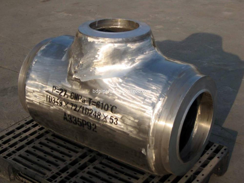 Carbon Steel Weld Fitting