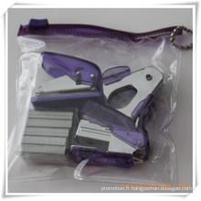 Set de papeterie de boîte de PVC pour le cadeau promotionnel (OI18008)