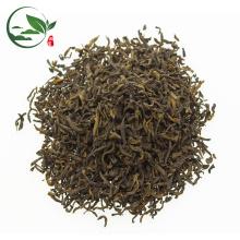 Yunnan Organic-Certified First Grade Ripe Loose Leaf Pu Erh Tea