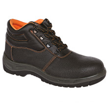 Ufa007 Manufacturer Industrial Steel Toe Safety Shoes