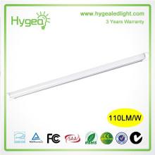 Garantie de 3 ans 90-100lm / w Lampe LED t8 haute qualité Lampe à tube LED t8 à économie d'énergie