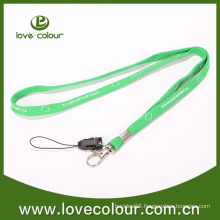 Special cute design android lanyard for cell phone