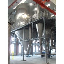 Top for Pharmaceutical Spray Dryer Inulin Spray Drying Machine supply to East Timor Suppliers