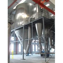 Máquina de secar a vaporização de fermento