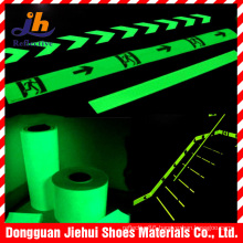 Photoluminescent Film /Selfluminous Film Glow in The Dark Pet Film
