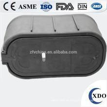 IT001 Polyamide Outdoor-Wasserzähler schützen frische box