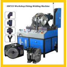 315 Multi-Angle Workshop Fitting Welding Machine