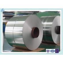 Sell bien la bobina de aluminio / de aluminio en Europa y América