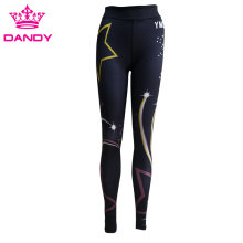 Womens Gym Fitness Leggings