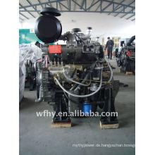 Generator-Motor HFR4105ZD