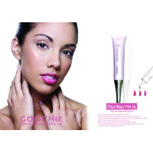 7 dias magia rosa para maquiagem permanente lábio