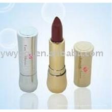 Caliente-venta fantástica impermeable barra de labios con diferentes colores