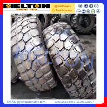 Neumático de camión militar ADVANCE 395 / 85R20 con precio barato