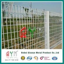 Top Roll Fence/ Qym Fencing/ Metal Fence/ Garden Fence