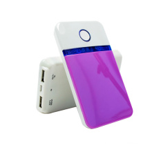 Good Quality Li-Polymer Battery Power Bank 4000mAh-Dual USB