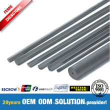 Carbide Material One Hole Cmented Carbide Rods Tungsten Carbide Rods