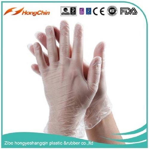 Powdered Free Glove