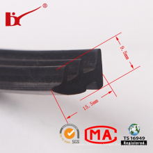 Water Proof Auto Seal Strip, Co-Extruded Rubber Profile
