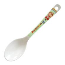 100% меламин посуда - посуда ложки детские/пищевого меламина посуда (pH008)