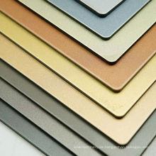 Bester Preis für Titanium Zink Composite Panel