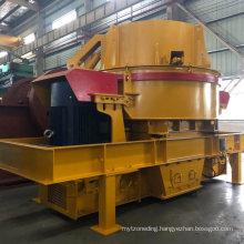 VSI Crusher Stone Crushing Machine with Reasonable Price