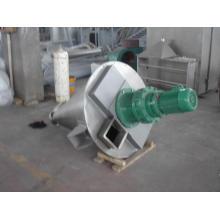 Misturador de parafuso duplo vertical com haste de agitação de estrutura de hélice